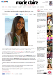 Brazilian student sells virginity for 780 000 Marie Claire