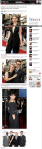 InStyle cover star Rebecca Hall wows on red carpet for Iron Man 3 premiere InStyle UK