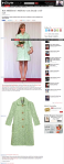 Kate Middleton's Mulberry coat already a sell out InStyle UK