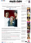 Olympians and Paralympians sweep the board at Women of the Year awards Marie Claire